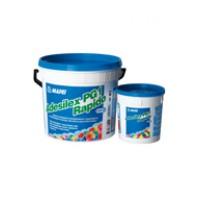 Eποξειδική Κόλλα 2 συστατικών, ταχείας πήξεως για συγκόλληση δομικών στοιχείων Adesilex PG1 Rapid