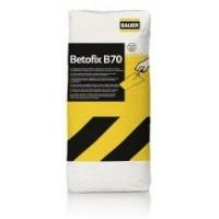 Ρητινούχο ινοπλισμένο κονίαμα Bauer Betofix B70
