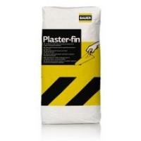 Τελικό Επίχρισμα Bauer Plaster Fin