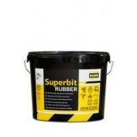 Ελαστομερές ασφαλτικό γαλάκτωμα Bauer Superbit Rubber