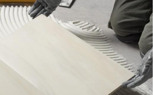2 Βήματα για να Αφαιρέσετε Πλακάκια Χωρίς Κόπο