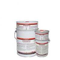 Αντισκωριακό Εποξειδικό Αστάρι Δύο Συστατικών Isomat Epoxycoat-AC
