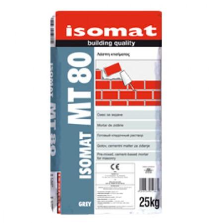 Λάσπη Κτισίματος Isomat MT-80