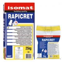 Ταχύπηκτο Επισκευαστικό Τσιμεντοκονίαμα Isomat Rapicret