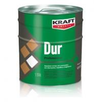 Ακρυλικό αστάρι διαλύτου για εσωτερικές και εξωτερικές πορώδεις επιφάνειες Kraft Dur