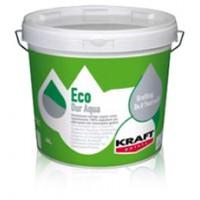 Οικολογικό ακρυλικό αστάρι νανοτεχνολογίας υδατικής διασποράς για εξωτερική και εσωτερική χρήση Eco Dur Aqua