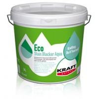 Οικολογικό Ακρυλικό Μονωτικό Υπόστρωμα Για Εσωτερική Και Εξωτερική Χρήση Eco Stain Blocker Aqua