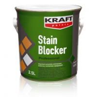 Ακρυλικό Μονωτικό Υπόστρωμα Διαλύτου Πολλαπλών Εφαρμογών Kraft Stain Blocker