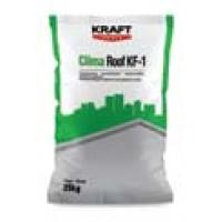 Στεγανωτικό, Συγκολλητικό Τσιμεντοειδές Κονίαμα Δωμάτων Kraft Clima Roof KF-1