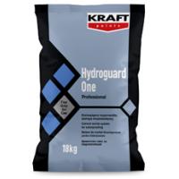 Επαλειφώμενο Τσιμεντοειδές Κονίαμα Στεγανοποίησης Kraft Hydroguard One