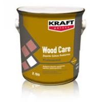 Διαφανές Βερνίκι Κρούστας Διαλύτου Kraft Wood Care Βερνίκι Κρούστας