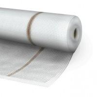 Αντιαλκαλικό Πλέγμα Οπλισμού Kraft Strong Net