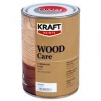Συντηρητικό Ξύλου Kraft Wood Care