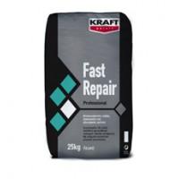 Επισκευασστικός Σοβάς Εσωτερικής Και Εξωτερικής Χρησης Kraft Fast Repair