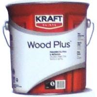 Ριπολίνη Για Ξύλα & Μέταλλα Wood Plus