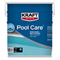 Χρώμα Πισίνας Ενός Συστατικού Kraft Pool Care