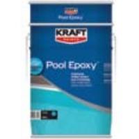 Εποξειδικό χρώμα Πισίνας Δύο Συστατικών Kraft Pool Epoxy