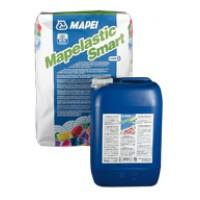 Επαλειφόμενο τσιμεντοειδές κονίαμα 2 συστατικών Mapelastic Smart