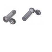 Ειδικοί πλαστικοί διάτρητοι υποδοχείς Sika Perforated Sleeve