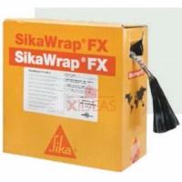 Ίνες άνθρακα για δομητικές συνδέσεις και αγκυρώσεις SikaWrap FX-50 C