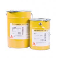 2-συστατικών εποξειδική βαφή για επένδυση δεξαμενών Sika Permacor-136 TW