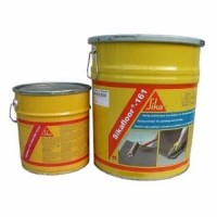 Εποξειδικό αστάρι 2 συστατικών Sikafloor-161
