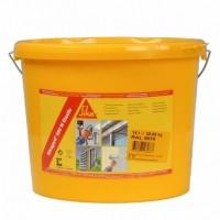 Ελαστική προστατευτική βαφή για σκυρόδεμα Sikagard-550W Elastic