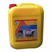 Υδατοδιαλυτό αστάρι για βαφές Sikagard-552W Aquaprimer