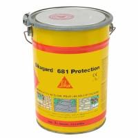 Προστατευτική βαφή Sikagard-681 Protection