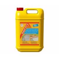 Προστασία για πορώδεις επιφάνειες και σταθεροποιητής αρμολογήσεων άμμου Sikagard-907 W