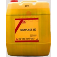 Υπερρευστοποιητής SikaPlast-250