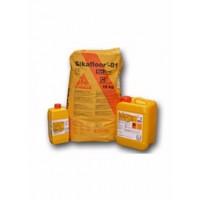 Τσιμεντοειδές, εποξειδικό κονίαμα τριών συστατικών Sikafloor-81 EpoCem