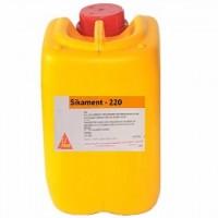 Υπερρευστοποιητής Sikament-220