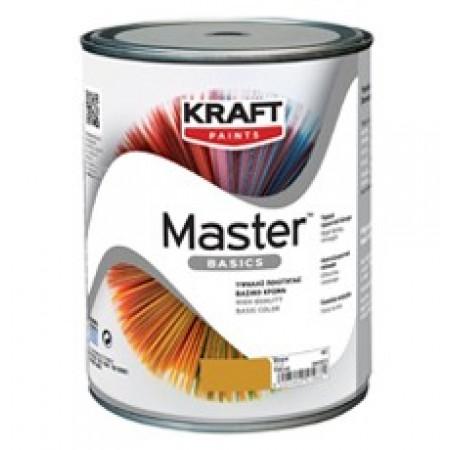 Βασικό χρώμα υψηλής ποιότητας Master Basics Kraft Master Basics