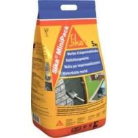 Επαλειφόμενο κονίαμα Sika MiniPack Waterproofing